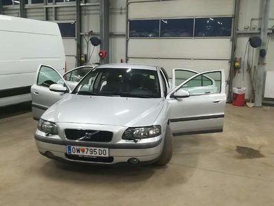 gebraucht Volvo S60 Limousine