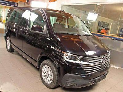 gebraucht VW Caravelle T6 Caravelle6.1 T6.1 2.0 TDI Comfortline, 8-Sitze...