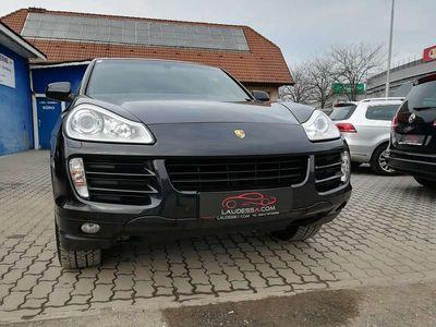 gebraucht Porsche Cayenne S 4,8 V8 Tiptronic SUV / Geländewagen,