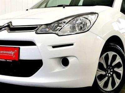 gebraucht Citroën C3 VTi 68 Flash 1.BESITZ ** SERVICE NEU ** TOPPREIS
