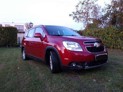 gebraucht Chevrolet Orlando Orlando2.0 / 96kW Kombi / Family Van
