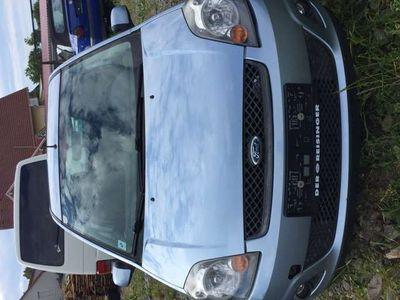 gebraucht Ford Fiesta Fifty 1,3 8V