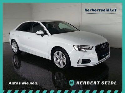 gebraucht Audi A3 Sportback A3 1,6 TDI sport *NP € 35.955,- / XENON / NAVI*, 116 PS, 4 Türen, Schaltgetriebe