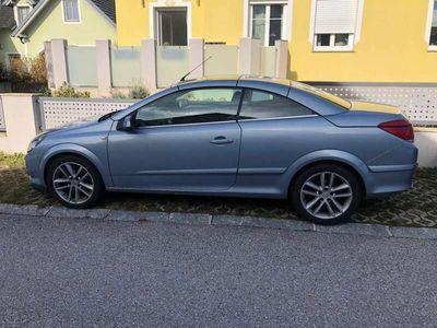 gebraucht Opel Astra Cabriolet Twin Top Cosmo 1,8