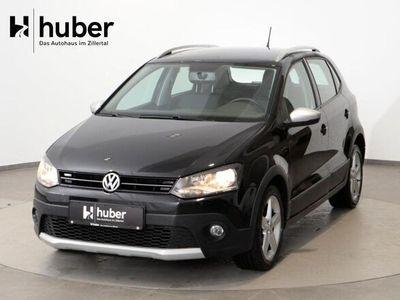 gebraucht VW Polo Cross