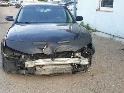 gebraucht Audi A4 2,0 TDI DPF Aut.