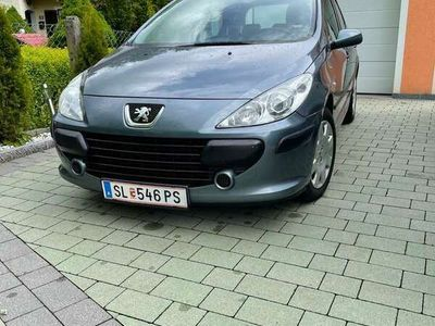 gebraucht Peugeot 307 Comfort 1,6 HDi 110 (FAP)
