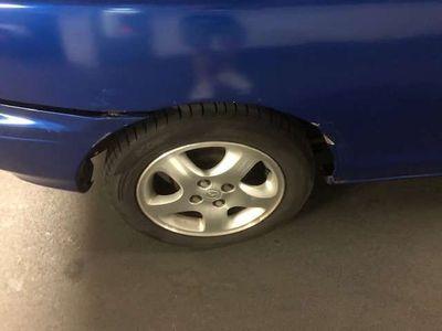 gebraucht Mazda 323 P 1,5 Klein-/ Kompaktwagen