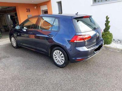 gebraucht VW Golf VII TDi Allstar
