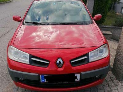 gebraucht Renault Mégane GrandTour Extreme 1,5 dCi