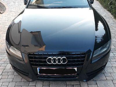 gebraucht Audi A5 2.7 TDI V6