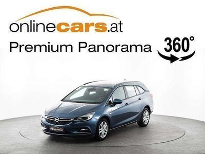 gebraucht Opel Astra Tourer 1.6 CDTi STANDHEIZUNG