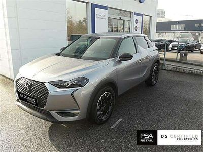 gebraucht DS Automobiles DS3 Crossback BlueHDI 100 S&S Manuell