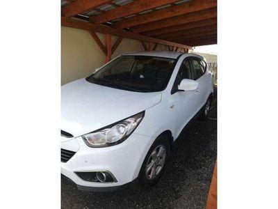 used Hyundai ix35 1,7 CRDi Life DPF