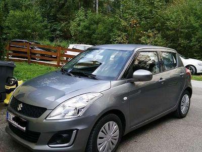 gebraucht Suzuki Swift Klein-/ Kompaktwagen