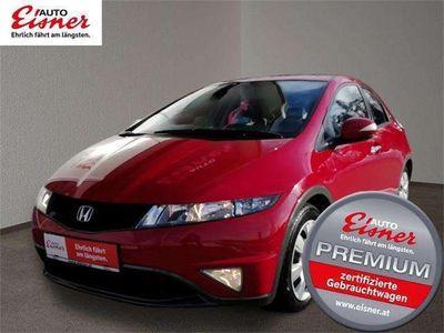 gebraucht Honda Civic 1,4i Comfort