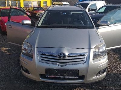 used Toyota Avensis 2.0 D-4D