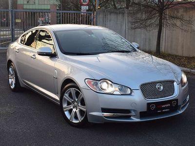 gebraucht Jaguar XF 3,0 Diesel Luxury*PICKERL 01/2020*KREDIT*GARANTIE