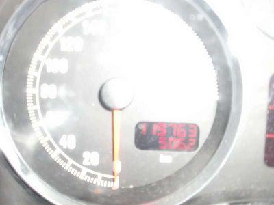 gebraucht Alfa Romeo 147 1,6 lt Benzin Klein-/ Kompaktwagen