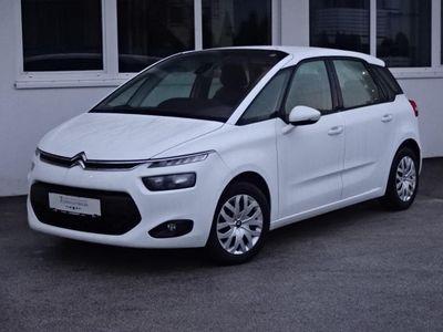 gebraucht Citroën C4 Picasso C4 Picasso Kombi / Family Van,