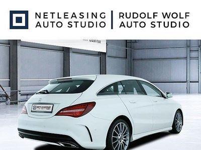 gebraucht Mercedes CLA220 Shooting Brake CLA Shooting Brake 4MATIC Aut., 184 PS, 4 Türen, Automatik