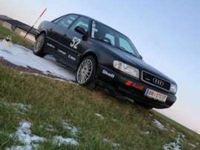 gebraucht Audi 100 quattro 2,8 E