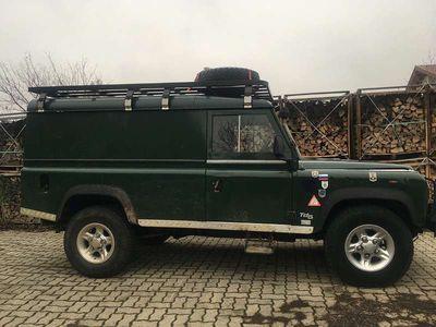 gebraucht Land Rover Defender DefenderTd5 HT SUV / Geländewagen