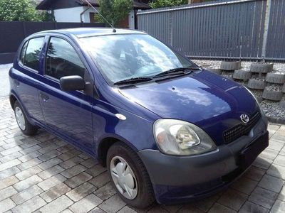 brugt Toyota Yaris 1,0 68PS Klein-/ Kompaktwagen,