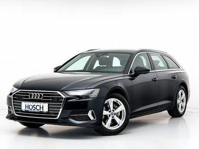 gebraucht Audi A6 Avant 40 TDI Sport Aut. LP:67.053,-€