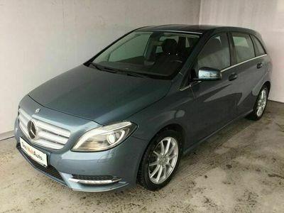 gebraucht Mercedes B160 CDI A-Edition Plus