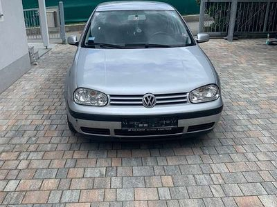 gebraucht VW Golf IV 1,9 TDI Limousine