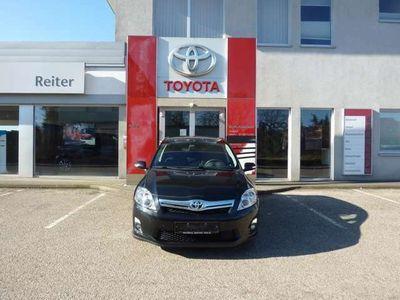 gebraucht Toyota Auris 1,8 VVT-i Hybrid