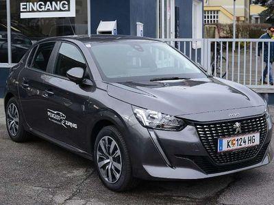gebraucht Peugeot 208 Active PureTech 100 S&S Limousine