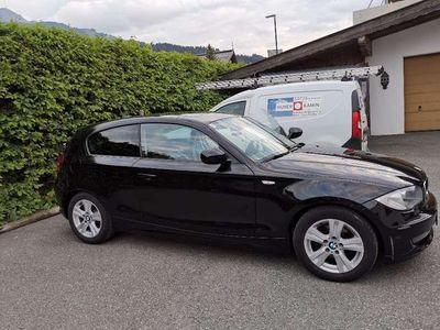 gebraucht BMW 118 Coupé 1er Aut. Edition Sport