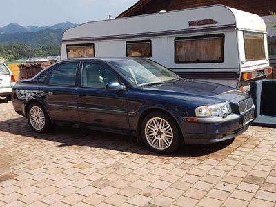 gebraucht Volvo S80 2.9 Limousine
