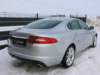 """gebraucht Jaguar XF 2,2 Diesel Premium Luxury"""" Traum Zustand"""