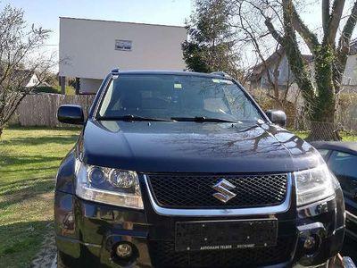 gebraucht Suzuki Grand Vitara Vitara Vitara1,9 DDiS SUV / Geländewagen