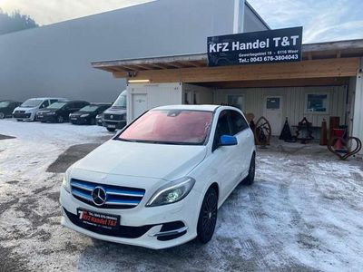 gebraucht Mercedes B Electric Drive 250 e (mit Batterie) 3 STÜCK LAGERND