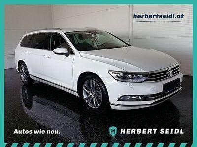 gebraucht VW Passat Variant Highline 2,0 TDI *LEASINGFÄHIG*