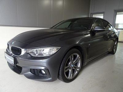 gebraucht BMW 420 Gran Coupé d xDrive M Sport Aut.