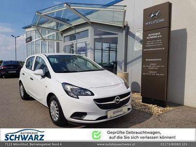 gebraucht Opel Corsa 1,2 Ecotec Cool&Sound