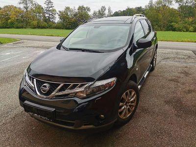 gebraucht Nissan Murano Executive 2,5 dCi DPF Aut. SUV / Geländewagen