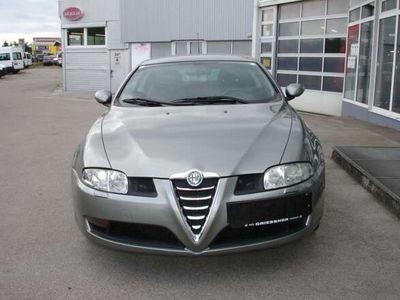 gebraucht Alfa Romeo GT GT Alfa1,9 JTDM 16V Distinctive Sportwagen / Coupé