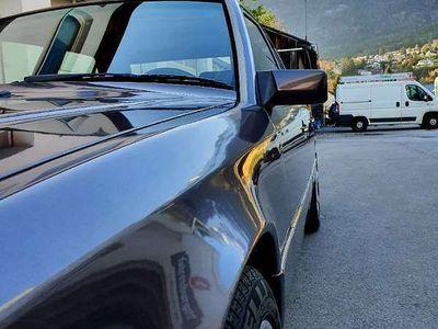 gebraucht Mercedes E300 E-Klasse w124 D Limousine