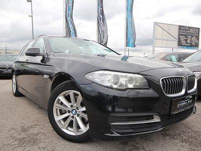 gebraucht BMW 520 d Touring Aut. Xenon, Harman Kardon, Navi Professi
