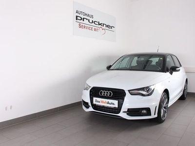 gebraucht Audi A1 Sportback 1.6 TDI admired 2014