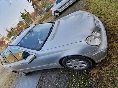 gebraucht Mercedes C220 C-KlasseCDI Kombi / Family Van