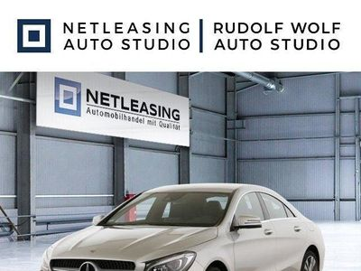 gebraucht Mercedes CLA200 Coupé Exklusiv+Urban+Business+Nav+LEDHig BC