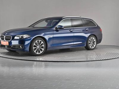 gebraucht BMW 530 530 Touring d Luxury Line xDrive Sport-Aut., (88827
