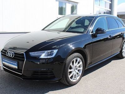 gebraucht Audi A4 Avant 2,0 TDI S-tronic Anhängevorrichtung